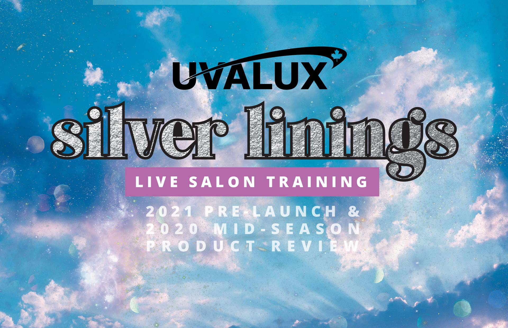 UVALUX-Silver-Linings-Cover-website